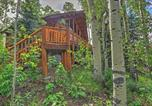 Location vacances Mountain Village - Ski-In and Ski-Out Telluride Log Home with Deck, Mtn View-3