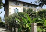 Location vacances Lovran - Studio apartman Villa Gianna-1
