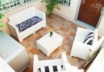 Location vacances Mellieħa - Near the Beach Luxury Holiday Home-1