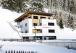 Location vacances Ischgl - Chalet Barbara-1