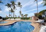 Location vacances Kihei - Kauhale Makai 434, 2 Bedroom, 2 Bathroom Oceanfront Condo, Pool-2
