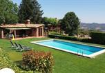 Location vacances Sant Sadurní d'Anoia - Villa Ctra. C-244, Kmt 10,5 - Dirección a Vilafranca-1