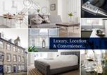 Location vacances Aberdeen - Marischal Apartments-1