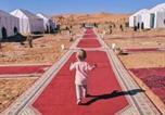 Camping Maroc - Enjoy Sahara Camp-3