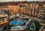 Location vacances Johannesburg - Houghton Executive Suites (Self Catering Apartments)-2