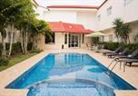 Hôtel Campeche - Hotel Ocean View-4
