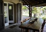 Location vacances Anzola dell'Emilia - Depandance Villa Monte Quercione-4