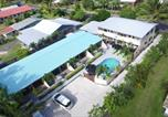 Location vacances  Îles Cook - Coral Sands Apartments-3