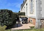 Location vacances Trégastel - Apartment Résidence ker st vincent-2
