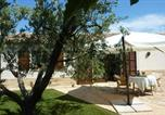 Location vacances Porto Sant'Elpidio - Holiday Home Valeriano Porto Sant Elpidio-3