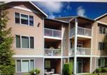 Location vacances Renton - Escape At Seattle Apartment-4