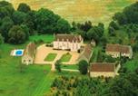 Location vacances Tanville - Villa in Orne Iii-2