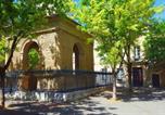Hôtel Drôme - Chambre de charme au coeur du vieux Valence-2