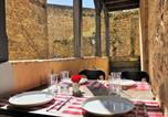 Location vacances Sarlat-la-Canéda - In Sarlat Luxury Rentals, Medieval Center - Maison Balcon des Remparts-3