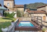 Location vacances Barga - Casa Alice-3