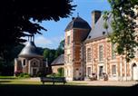 Hôtel Le Vaudreuil - Château de Bonnemare B&B - Esprit de France-1