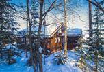 Location vacances Lahti - Villa Omena at Messila ski & camping-1