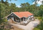 Location vacances Svaneke - Four-Bedroom Holiday home in Nexø 2-1