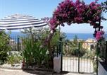 Location vacances Bonifati - Diamante mare Italy-1