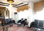 Hôtel Arabie Saoudite - Al Eairy Furnished Apartments- Jeddah 2-2