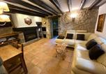 Location vacances Sant Hilari Sacalm - Casa Rural Can Mananna-3