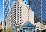 Hôtel Philadelphie - The Westin Philadelphia-1
