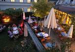 Hôtel Feuchtwangen - Gasthaus Sindel-Buckel-4