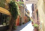 Location vacances Collioure - Appartement Collioure, 2 pièces, 4 personnes - Fr-1-309-109-2