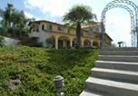 Hôtel Murrieta - Santa Margarita Inn-1
