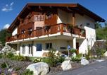 Hôtel Grimentz - Chalet des Alpes-1