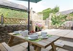 Location vacances Bovey Tracey - Pond View Cottage-3