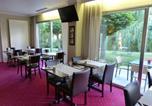 Hôtel Saint-Chamond - Hotel Astoria-4