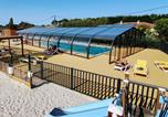 Camping avec WIFI Saint-Georges-de-Didonne - Camping Les Pins - Camping Paradis-2