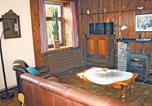Location vacances Houffalize - Holiday home Route De Lombre-1