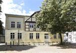 Location vacances Gartow - Zur Hauptwache - Lenzen (Elbe)-2