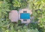 Location vacances Los Realejos - El Jardin de la Palapa-2