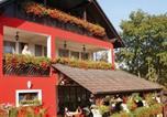 Hôtel Hévíz - Korona Pension and Restaurant