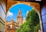 Hôtel Séville - Hub Hostel Seville-2