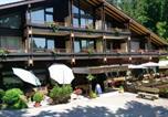 Hôtel Bad Liebenzell - Hotel-Restaurant Jägerhof-1