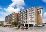 Hôtel Des Moines - Comfort Inn & Suites Event Center-1