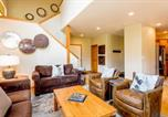Location vacances Steamboat Springs - 3031 Chinook Ln Townhouse-4