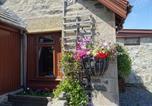 Location vacances Newtonmore - Islay Cottage, Meadowside, Kincraig, near Kingussie-4