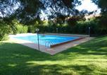 Location vacances  Province de Vérone - Apartment Il Giardinetto - Regarda Travel-2