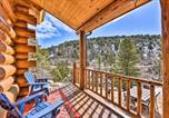 Location vacances Buena Vista - Riverfront Retreat with Hot Tub Fish and Hike!-1