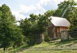 Villages vacances Kazimierz Dolny - Drewniany domek z piernika-3