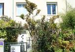 Location vacances Palaiseau - Les Fresnoises - Chambres d'hôtes-2