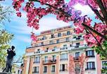 Hôtel Pringy - Best Western Plus Hotel Carlton Annecy-1