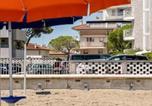 Location vacances Carlino - Appartamenti Lignano Sabbiadoro - Villa Ammiraglia-2