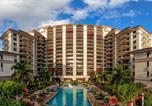 Location vacances Kapolei - Panoramic 14th Floor Premium View Villa at Ko Olina by Beach Villa Realty-2