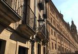 Location vacances San Pedro de Rozados - Bonito apartamento en pleno centro histórico !!!-1